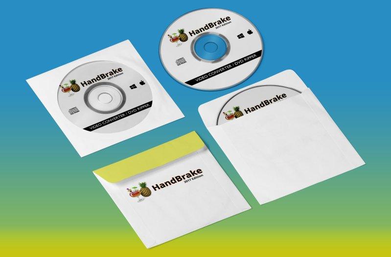 Handbrake Video Converter – Software Warehouse