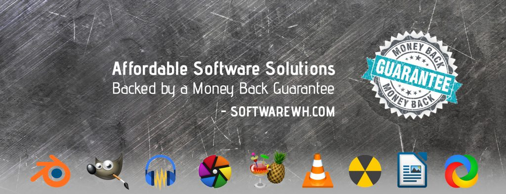 Software Warehouse Banner - Softwarewh.com