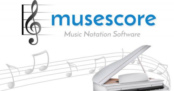 MuseScore - Music Notation Software - Sheet Music Maker