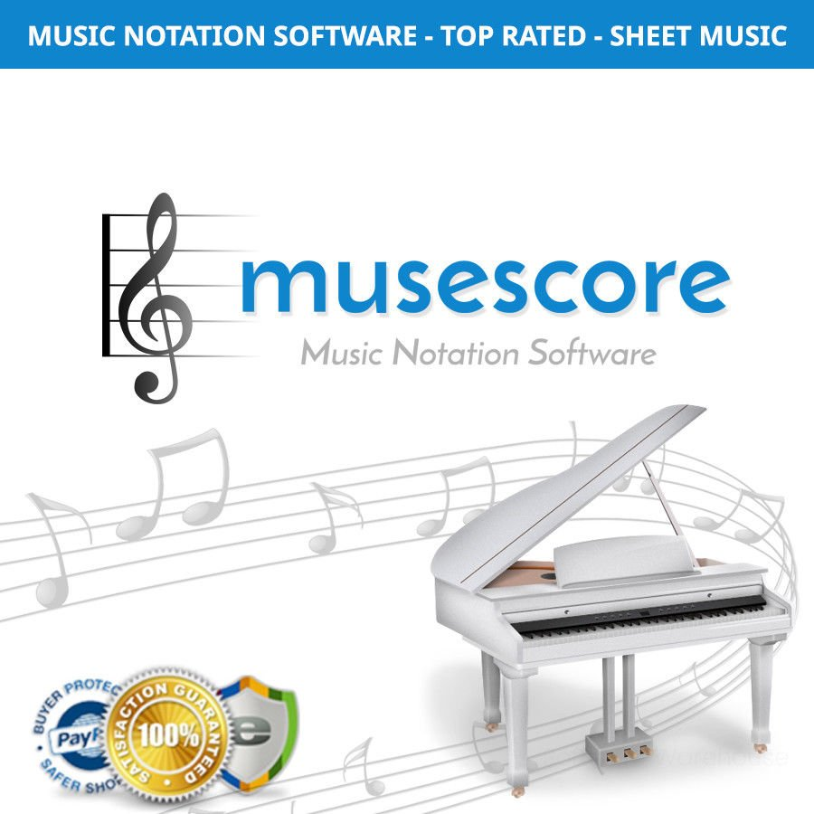 MuseScore Windows Mac