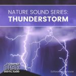 Nature Sound Series - Thunderstorm