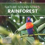 Nature Sound Series - Rainforest CD